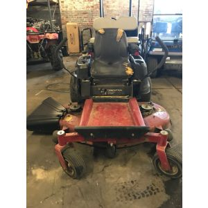 "2009 Toro Timecutter 50"" Zero Turn Lawnmower"