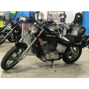 2007 Honda Shadow 1100