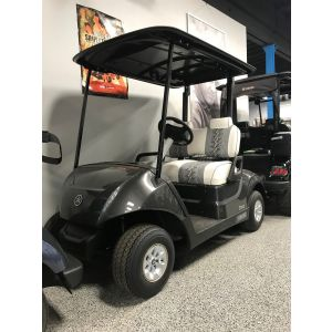 2020 Yamaha Drive Fuel Injected Golf Car
