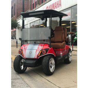 "2020 Yamaha Drive2 ""PTV-Max"""