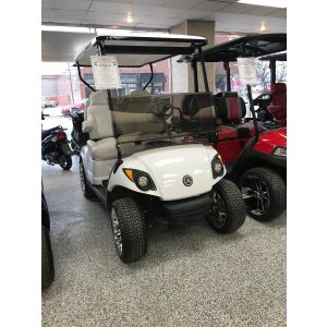 2016 Yamaha Drive 48v AC Custom Golf Car