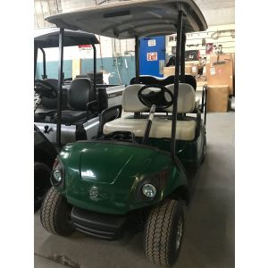 2012 Yamaha Drive Gas Custom Golf Car