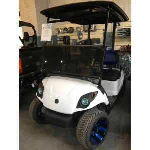 2013 Yamaha Drive 48v Reconditioned Golf Car