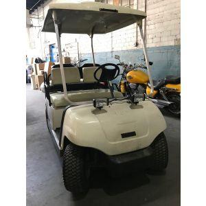 1996 Yamaha G16A Used Gas Golf Car