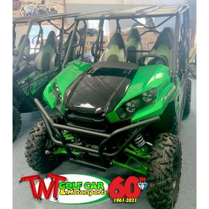 New 2021 Kawasaki Teryx 4 S LE Four Seat Side by Side