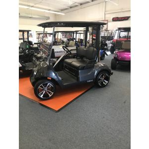 "2018 Yamaha Custom Fleet ""Quietech"" Fuel-Injected Golf Car"