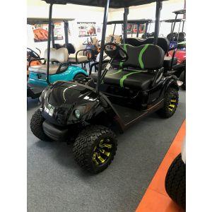 2015 Yamaha Custom Gas Golf Car