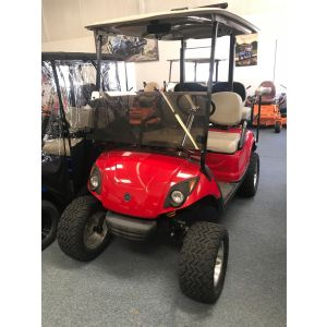 2012 Yamaha Drive Gas Golf Car Recon.