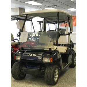1998 Club Car DS 48V Electric