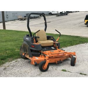 "2011 Scag Freedom Z 61"" 28HP Briggs & Stratton"