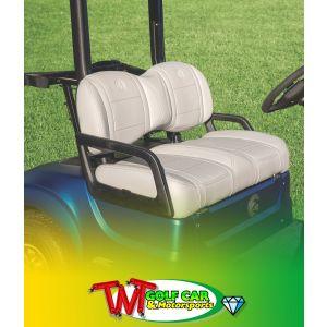 Yamaha DRIVE² Golf Car Touring Seat Set