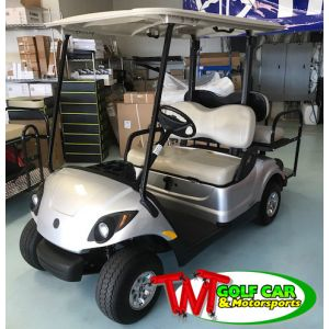 Like New 2013 Fuel Injected Yamaha PTV Golf Car