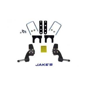 Jakes 3 Spindle Lift For Club Car Precedent 2004 & Newer Gas/Electric