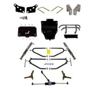 Long Travel Lift Kits for Club Car DS 1981-2004.5 Electric & 1996.5-04.5 Gas