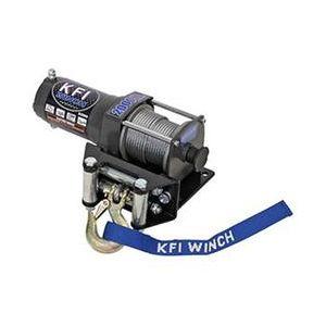 KFI 2000lb ATV Winch