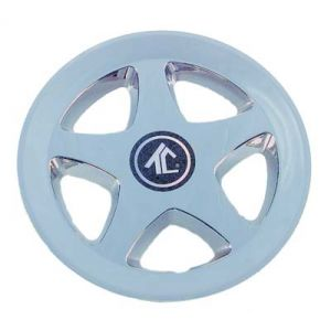 Mag Wheel Cover-Chrome
