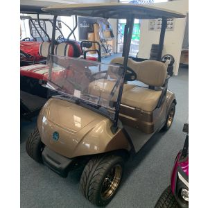2020 Yamaha Drive2 Gas Mica Golf Car