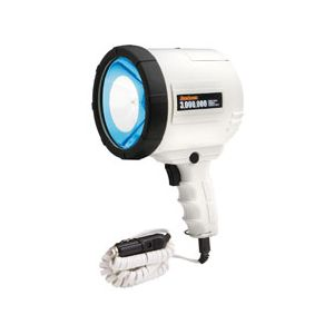1 Million CP 12-Volt Handheld Spotlight by Optronics