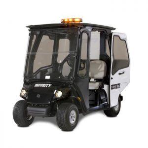 2016 Yamaha Personal Security Vehicle Electric