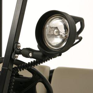 RAM Rubber Spotlight