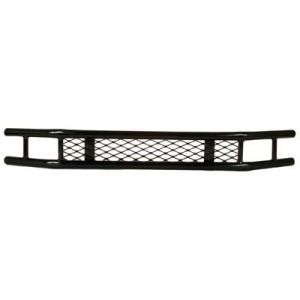 Rear Brush Guard-Black-EZGO