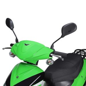 2020 Wolf RX-50 - Green
