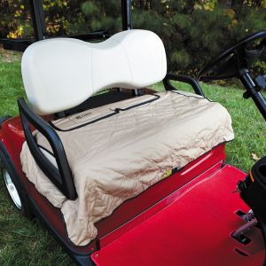 Classic Accessories Golf Car Seat Blanket