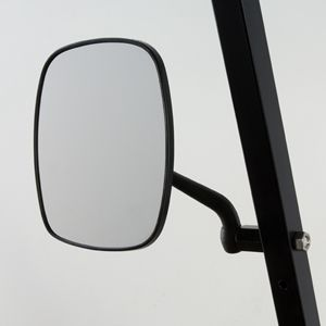 Side Mirror Kit-Driver Side
