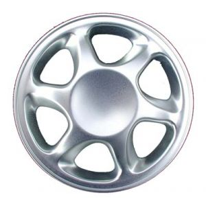 Sport Wheel Cover-Chrome