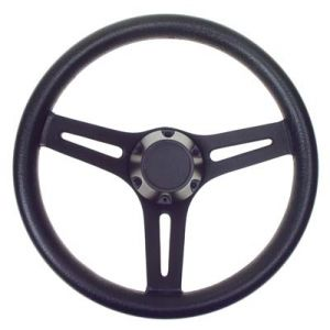 Daytona Steering Wheel-EZGO