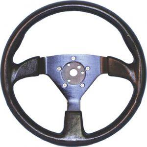 Formula 1 Steering Wheel-Black