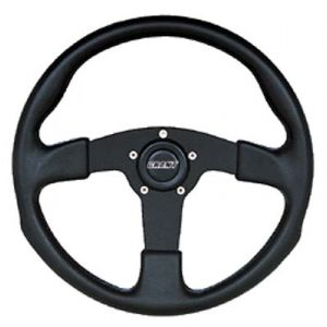 Formula GT Steering Wheel-Black