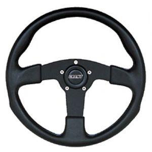 Formula GT Steering Wheel-Black