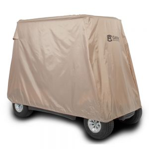 Classic Accessories Easy-On Storage Cover for Car with 6 Person Forward Top and Rear Facing Seat