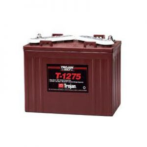 T1275 Trojan Batteries-12Volt / can not ship