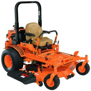 "Scag Turf Tiger II 61"" Velocity Plus 35hp Briggs Vanguard"