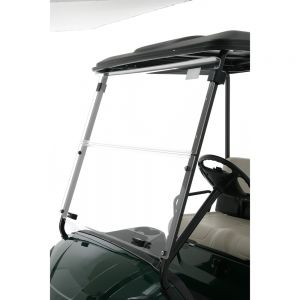 Yamaha DRIVE Fold-Down Windshield 2007-2016