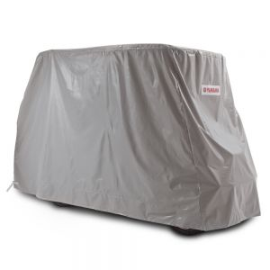 The DRIVE Storage Cover for Car with Extended Top and Rear Facing Seat