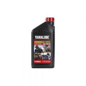 Yamalube Performance All Purpose 10W-40-1 quart