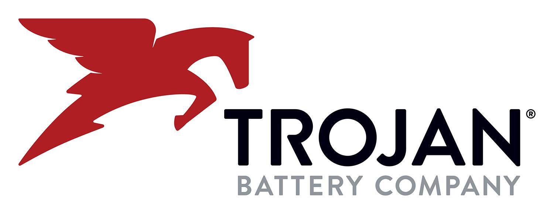 Trojan Batteries Logo